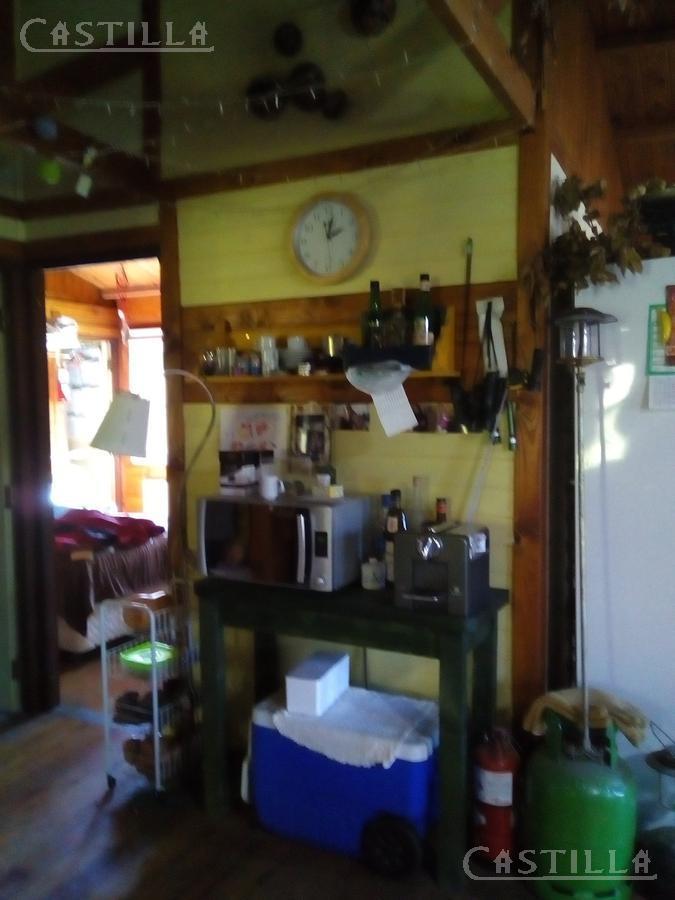 Foto Casa en Venta en  Capitan,  Zona Delta Tigre  Rio Capitan al al 100