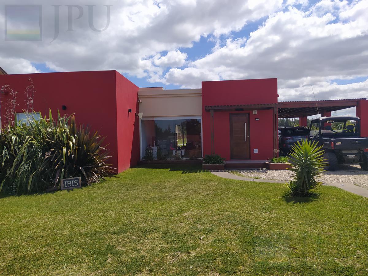 Foto Casa en Alquiler temporario en  Costa Esmeralda,  Punta Medanos  Senderos II 6