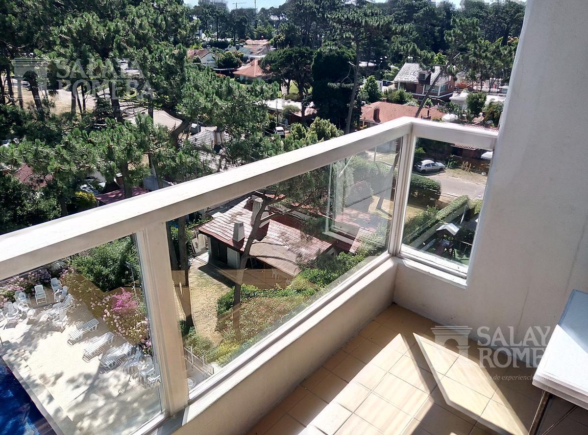 Foto Departamento en Venta en  Roosevelt,  Punta del Este  Venta - Apartamento - 2 Dormitorios en Suite