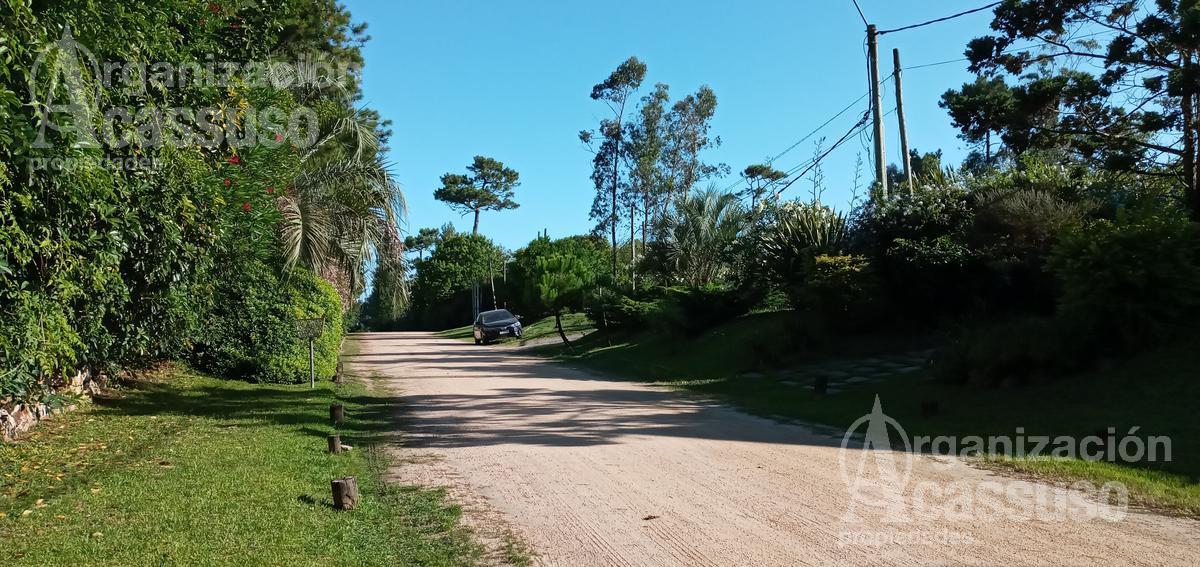 Foto Casa en Venta en  Playa Brava,  Punta del Este  Alfonsina Storni Playa Brava Parada 26