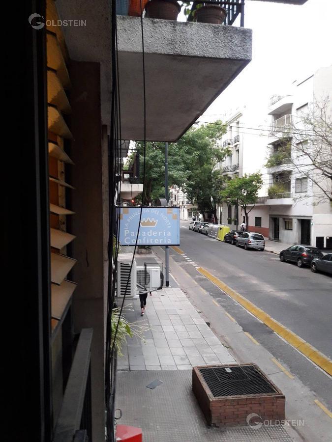 Foto Departamento en Alquiler en  Barrio Norte ,  Capital Federal  French al 2700