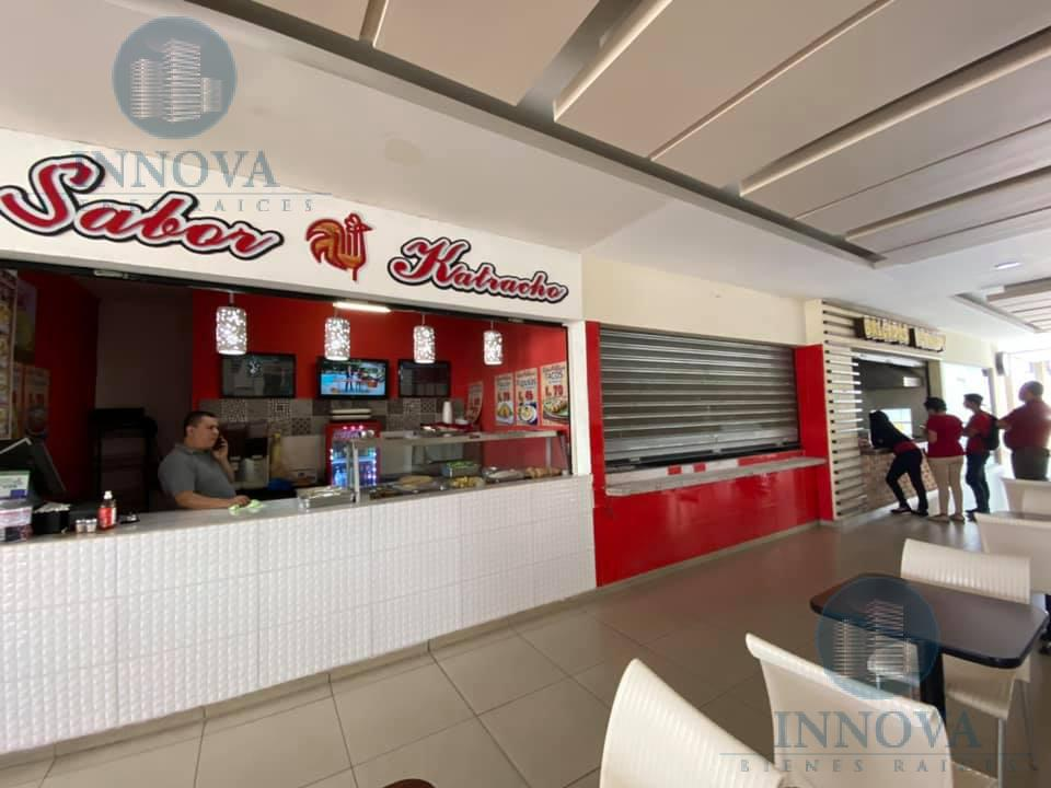 Foto Local en Renta en  Boulevard Suyapa,  Tegucigalpa  Local Comercial Food Court Metropolis Tegucigalpa
