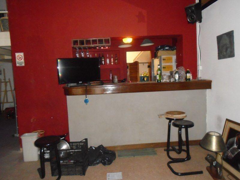 Foto Galpón en Alquiler en  Villa Crespo ,  Capital Federal  Muñecas 800