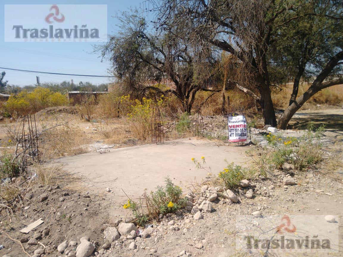 Foto Terreno en Venta en  Arboledas del Campo,  León  Terreno en venta en Arboledas del Campo