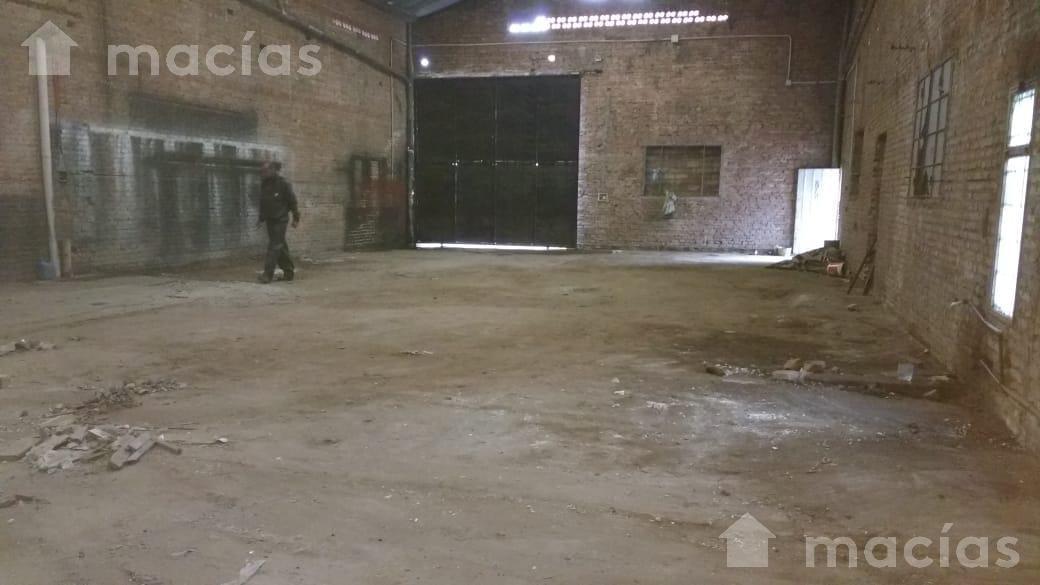 Foto Depósito en Alquiler en  Zona Mate De Luna,  San Miguel De Tucumán  José Camilo Paz al 3000