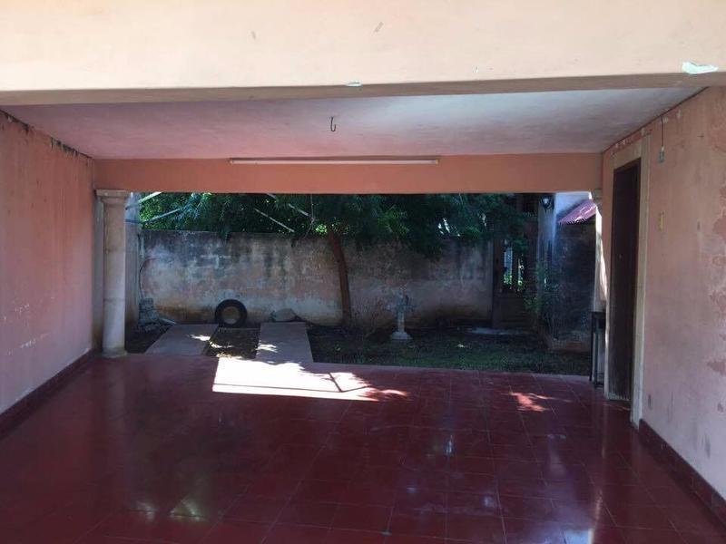 Foto Casa en Venta en  Miraflores,  Mérida  CASA  ESQUINA COL.  MIRAFLORES