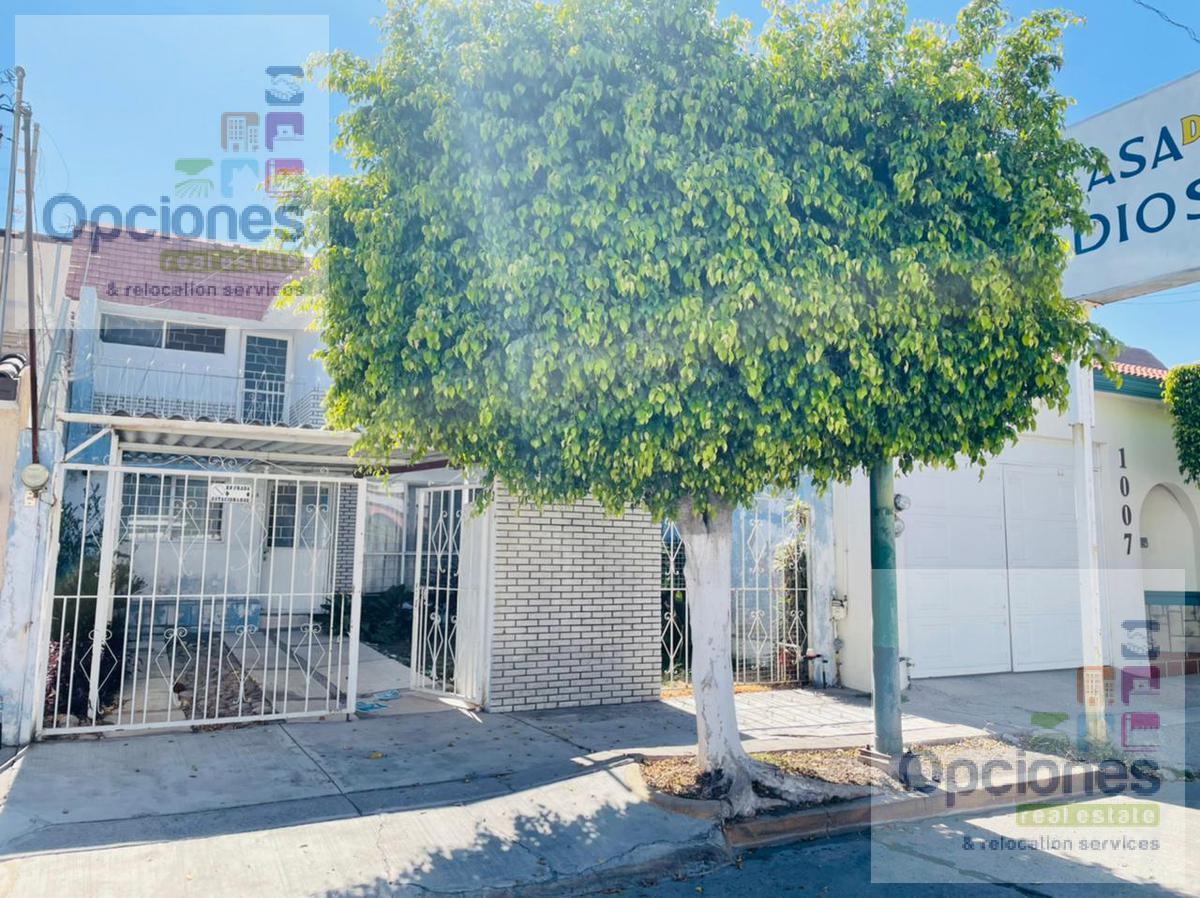 Foto Casa en Venta en  Bellavista,  Salamanca  Bellavista, calle Reynosa