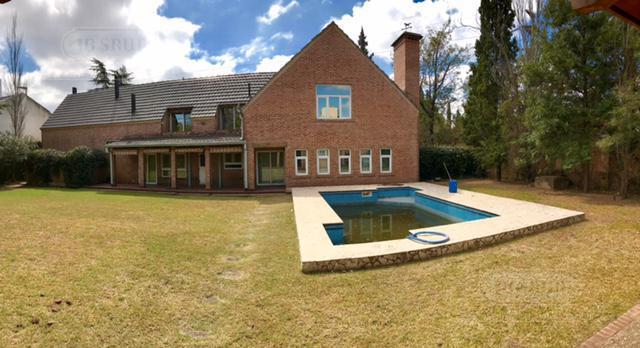 Foto Casa en Venta en  Jardin Espinosa,  Cordoba  Av. Richieri