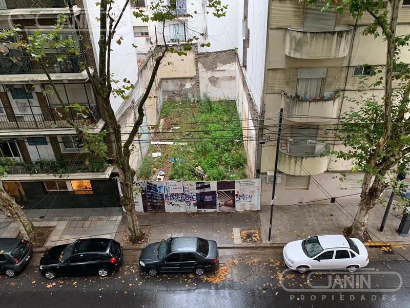 Foto Departamento en Alquiler en  Palermo ,  Capital Federal  Güemes al 4600