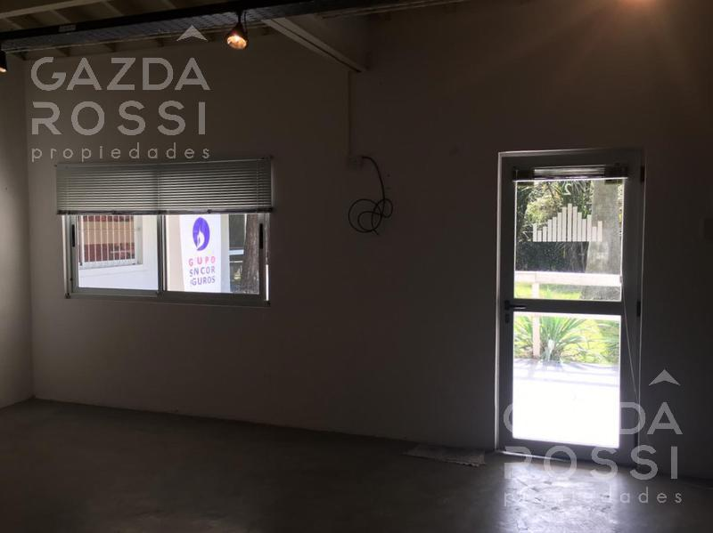 Foto Oficina en Alquiler en  Canning,  Ezeiza  Mariano Castex entre BOULEVARD DUPUY y