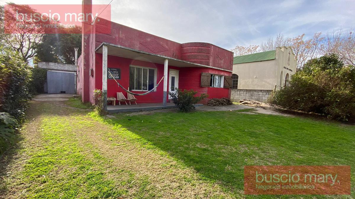 Foto Casa en Venta en  Riachuelo  ,  Colonia  Riachuelo