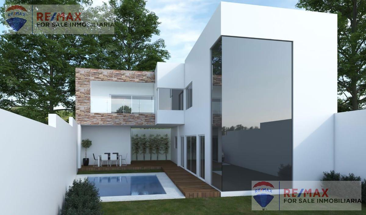 Foto Casa en Venta en  Lomas de Tetela,  Cuernavaca  Preventa de casa en Lomas Tetela, Cuernavaca…Clave 3364