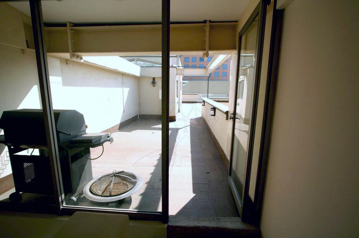 Foto Departamento en Renta | Venta en  Polanco,  Miguel Hidalgo  Platon PENT HOUSE DE LUJO en RENTA O VENTA (VW)