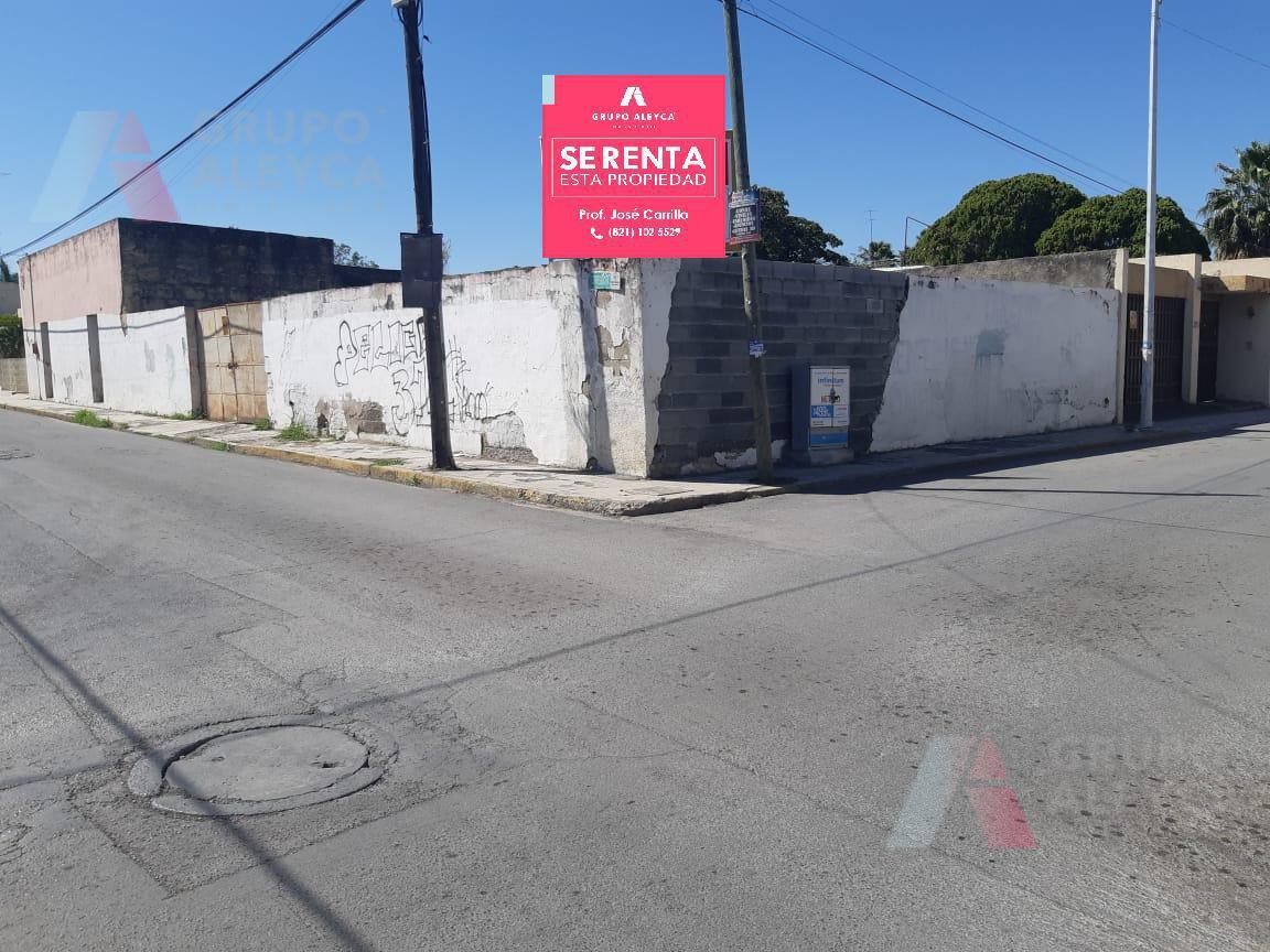 Foto Terreno en Renta en  Linares ,  Nuevo León  Se Renta Propiedad Comercial en Linares, N. L.