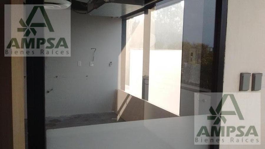 Foto Oficina en Renta en  Lomas Altas,  Miguel Hidalgo  Dos Oficinas en Renta, Miguel Hidalgo