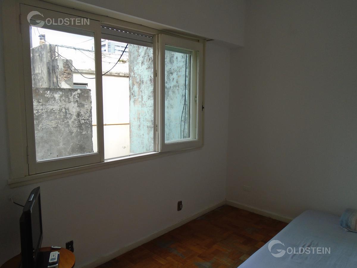 Foto PH en Venta en  Villa Crespo ,  Capital Federal  Ramírez de Velazco  al 500