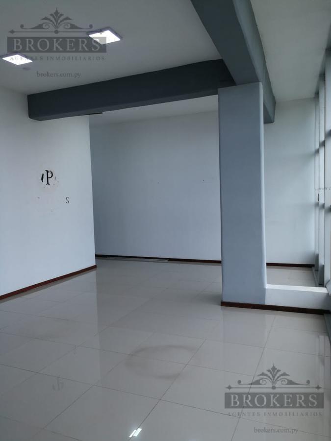 Foto Oficina en Alquiler en  San Jorge,  Santisima Trinidad  Alquilo Oficina Corp.- de 80 mts. 2, zona Av. del Chaco