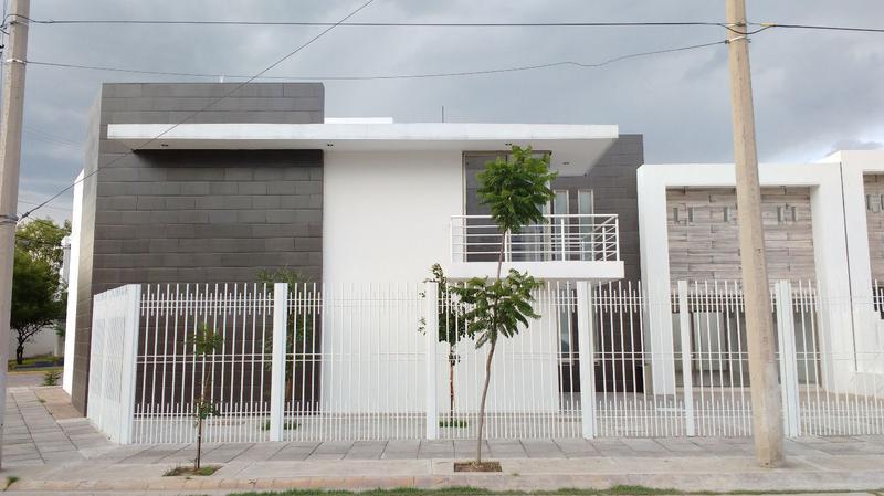 Foto Casa en Renta en  Fraccionamiento Valle del Campanario,  Aguascalientes  RENTA CASA NUEVA AL NORTE EN VALLE DEL CAMPANARIO