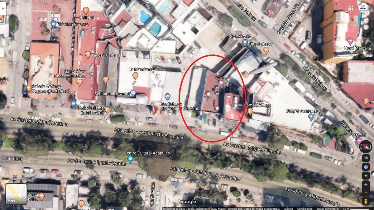 Foto Local en Venta   Renta en  Fraccionamiento Costa Azul,  Acapulco de Juárez  Local comercial en venta o renta, Costera Miguel Aleman (JS)