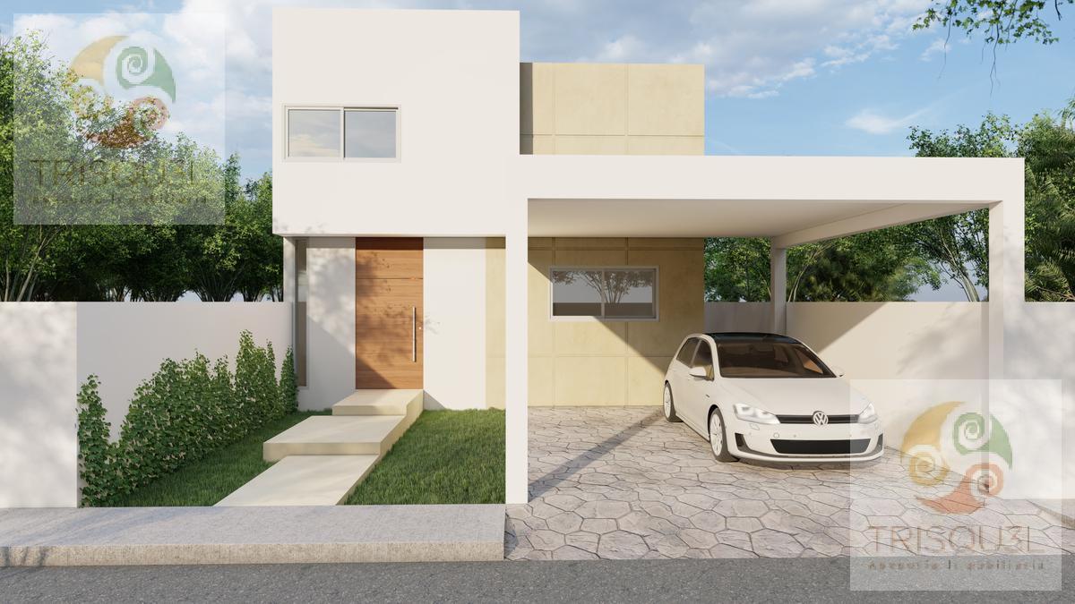 Foto Casa en Venta en  Fraccionamiento Real Montejo,  Mérida  Casas en venta Real Montejo, Mérida Yucatán