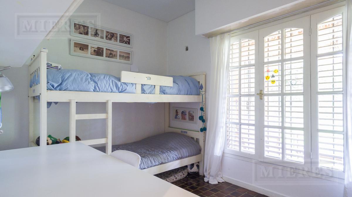Casa en venta y/o alquiler en San Isidro, casco histórico.