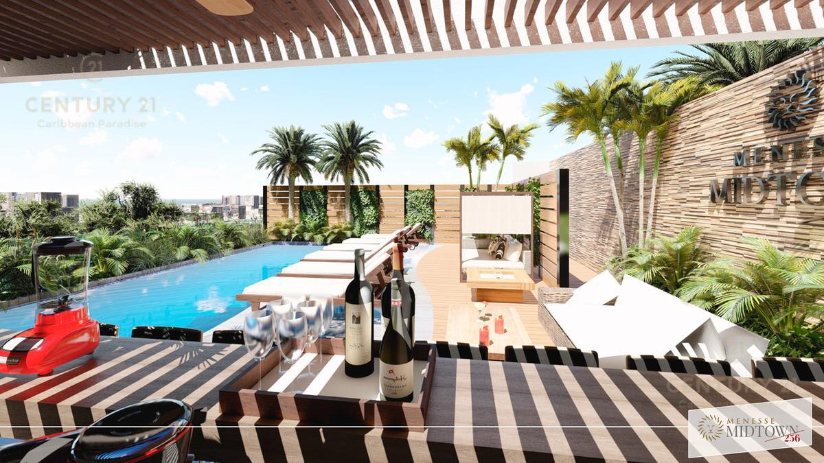 Playa del Carmen Centro Apartment for Sale scene image 19