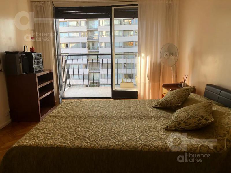 Foto Departamento en Alquiler temporario en  Palermo ,  Capital Federal  Avenida Coronel Diaz 2100