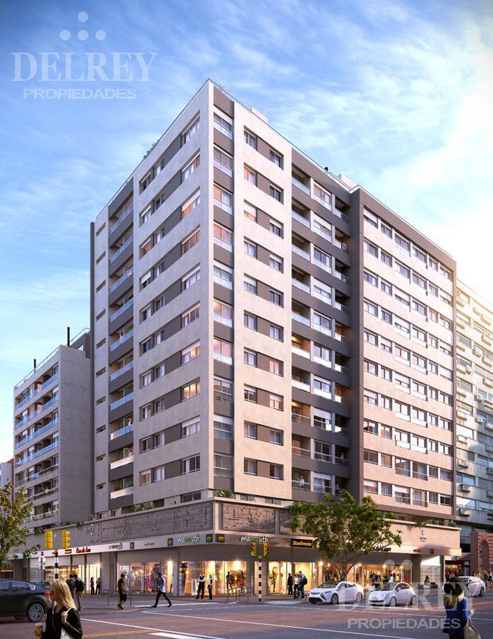 Foto Departamento en Venta en  Cordón ,  Montevideo  18 y  Roxlo Aprox