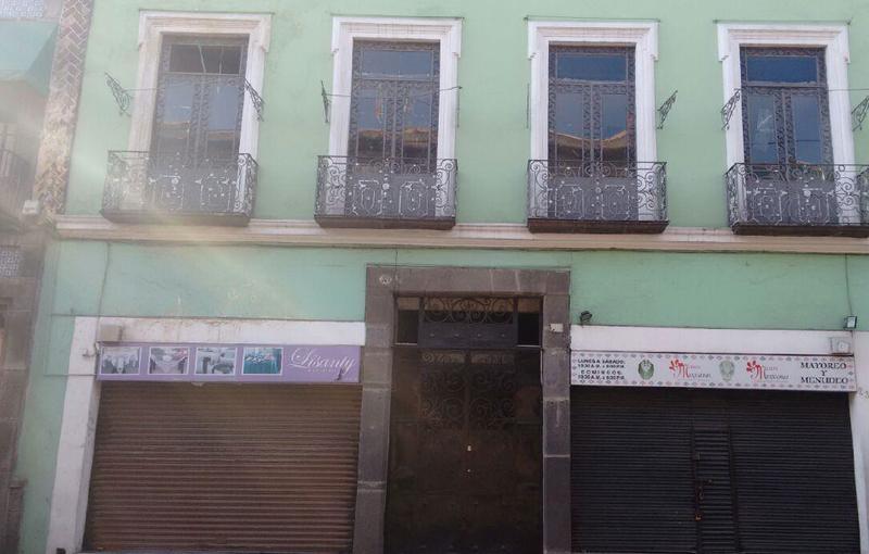 Foto Local en Renta en  Centro,  Puebla  Local en renta en Centro Histórico