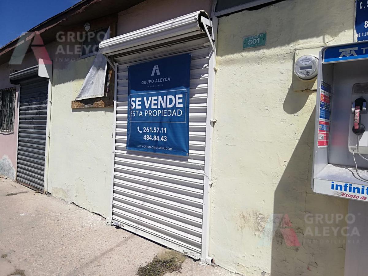 Foto Local en Venta en  Chihuahua ,  Chihuahua  Locales en VENTA
