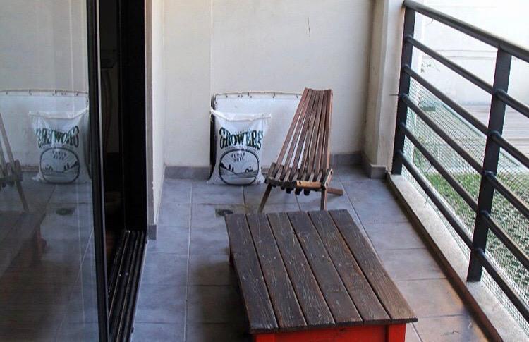Foto Departamento en Venta en  Nuñez ,  Capital Federal  Manuela Pedraza al 2100