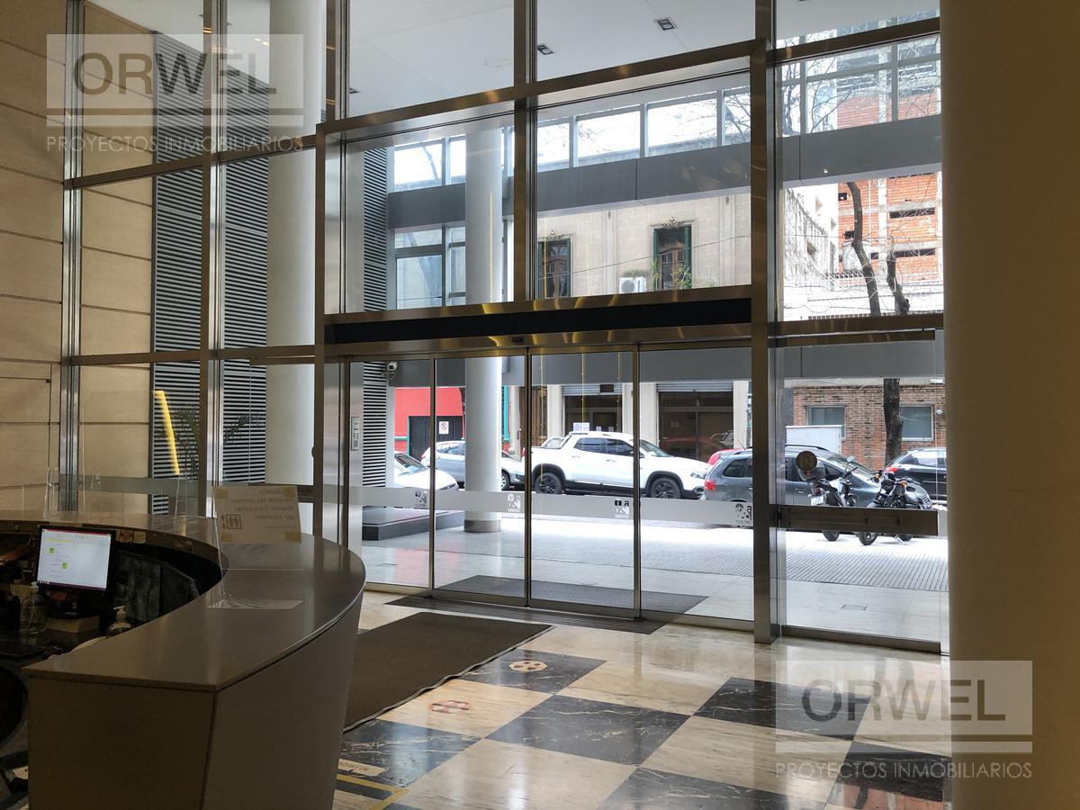 Foto Oficina en Venta | Alquiler en  Belgrano ,  Capital Federal  Av del Libertador 6200