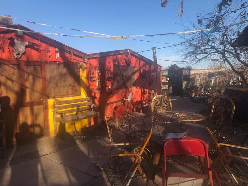 Foto Finca en Venta en  Campestre Sacramento,  Chihuahua  GRANJA A LA VENTA EN SACRAMENTO