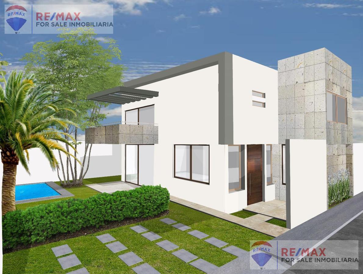 Foto Casa en Venta en  Fraccionamiento Lomas de Atzingo,  Cuernavaca  Pre-venta de casa en Lomas de Atzingo, Cuernavaca, Morelos…Clave 3502