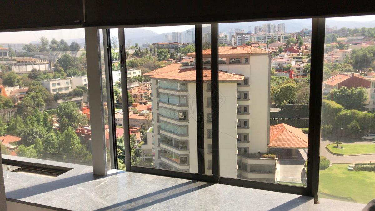 Foto Departamento en Venta en  Lomas del Chamizal,  Cuajimalpa de Morelos  Res La Jolla torre Esmeralda, departamento recien REMODELADO  en venta (VW)