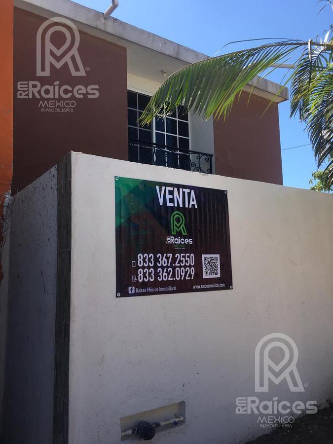 Foto Casa en Venta en  Miramapolis,  Ciudad Madero  Miramapolis
