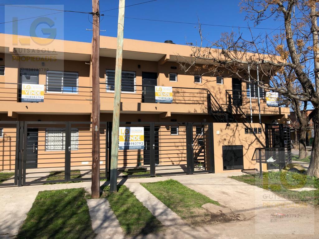 Foto Departamento en Alquiler en  Juan Maria Gutierrez,  Berazategui  411 1111