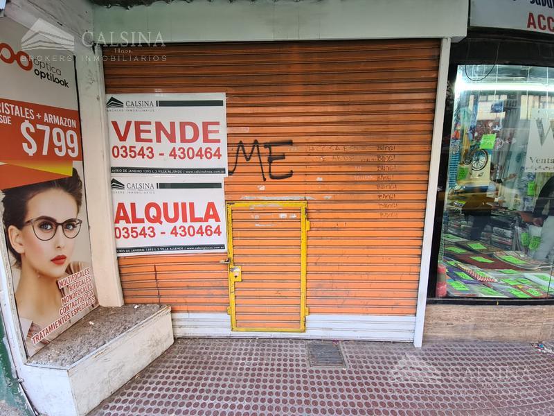 Foto Local en Venta | Alquiler en  Centro,  Cordoba Capital  Tucuman al 100