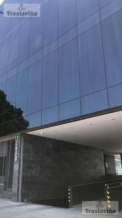 Foto Oficina en Renta en  La Margarita,  León  Primer nivel de Edificio Zaffiro en Renta