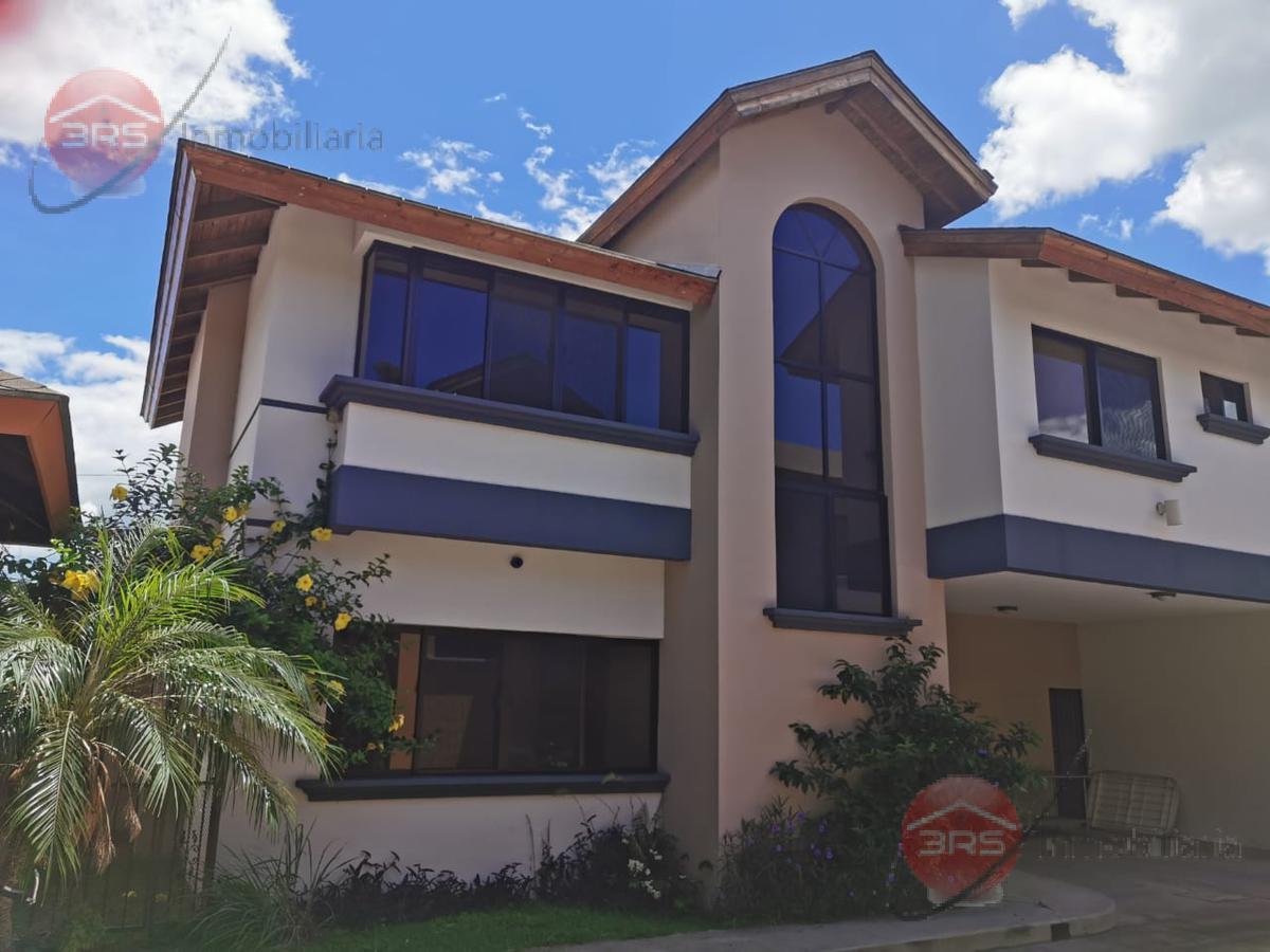 Foto Casa en Venta en  Distrito Central ,  Francisco Morazán  San Ignacio