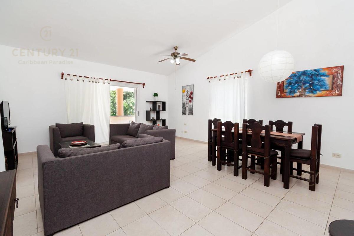 Fraccionamiento Playacar Fase II Apartment for Rent scene image 6