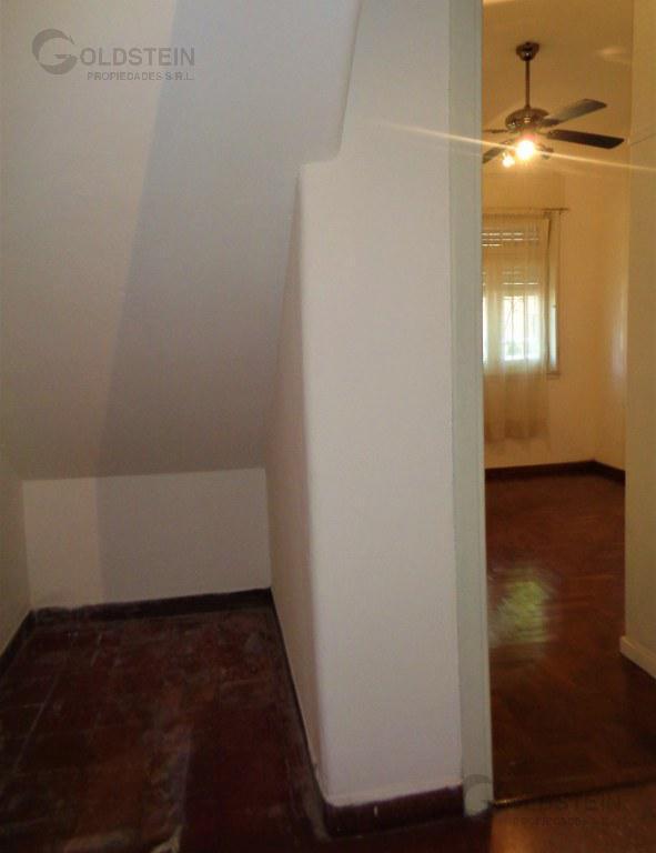 Foto Departamento en Alquiler en  Floresta ,  Capital Federal  Rafaela al 3900