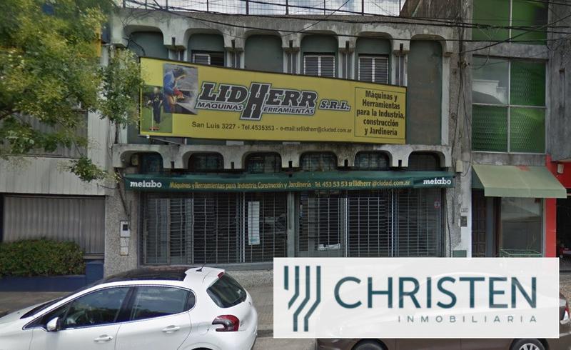 Foto Local en Alquiler en  Centro,  General Obligado  SAN LUIS al 3200