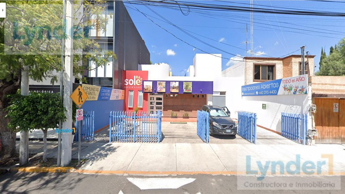 Foto Local en Renta en  Alamos 2a Sección,  Querétaro  PROPIEDAD EN RENTA APTA PARA ESCUELAS, NOTARÍAS, OFICINAS, RESTAURANTE ETC