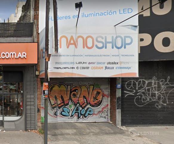 Foto Local en Alquiler en  Villa Crespo ,  Capital Federal  Juan B Justo al 3200