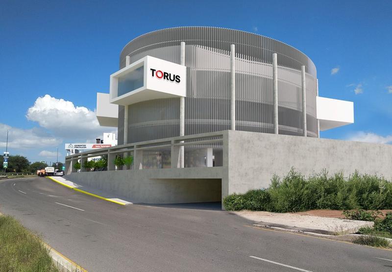 Foto Oficina en Venta en  El Salitre,  Querétaro  OFICINAS EN PREVENTA - EDIFICIO TORUS - QUERETARO