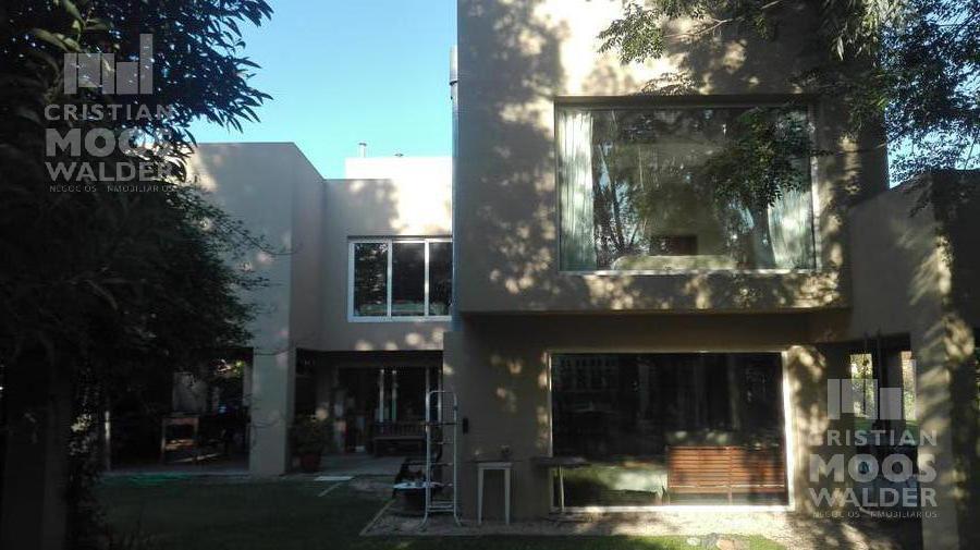 Foto Casa en Venta en  El Aromo,  Countries/B.Cerrado  El Aromo
