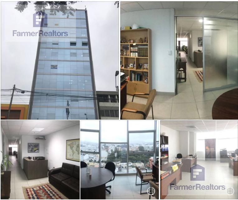 Foto Oficina en Alquiler en  LOS TULIPANES,  Miraflores  LOS TULIPANES