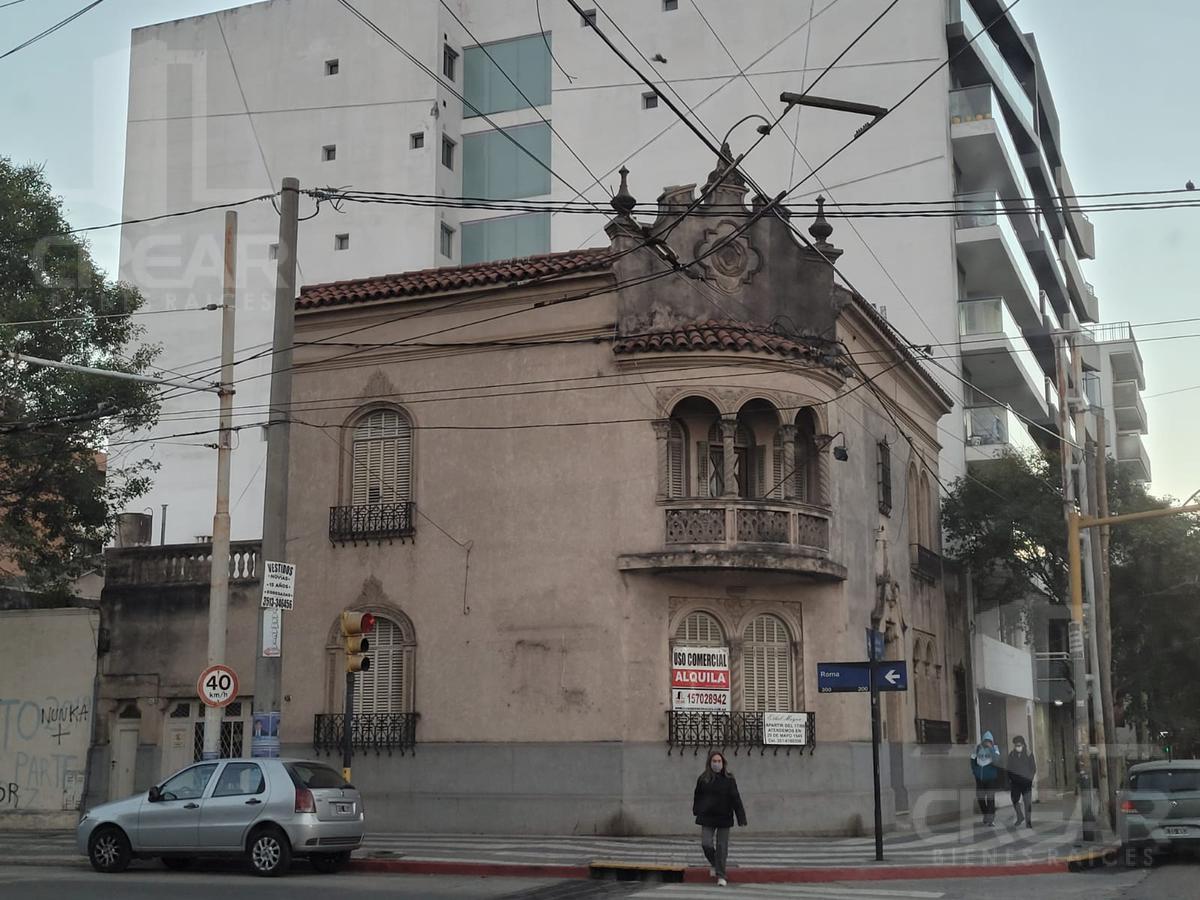 Foto Local en Alquiler |  en  General Paz,  Cordoba Capital  24 de Septiembre  1505 COMERCIAL