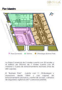Foto Bodega Industrial en Renta en  Aeropuerto Ciudad de Mérida,  Mérida  Bodegas en renta 170 m2 en Centralia Mérida Aeropuerto